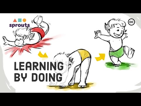 mp4 John Dewey Learning By Doing, download John Dewey Learning By Doing video klip John Dewey Learning By Doing