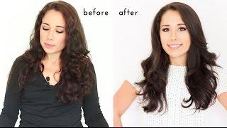 Henna for Brown Hair using Morrocco Method Henna