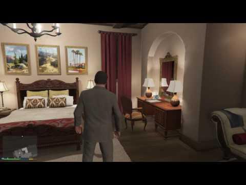 Video Cara mendapatkan uang banyak di GTA v PS 3