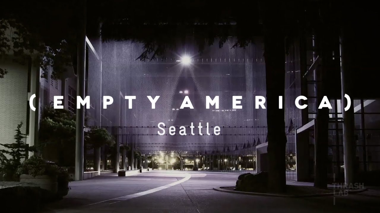 What An American City Would Look Like At The End Of Humanity