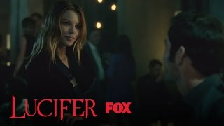 Lucifer - Looking For Answers