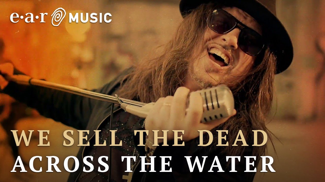 WE SELL THE DEAD - Across the water