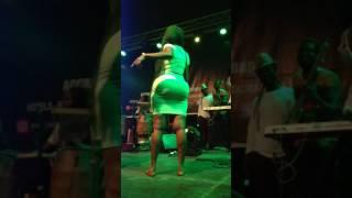 Ghanaian ladies and twerk you for watch