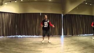 Darren dt   Freestyle   B.I & BOBBY (iKON) - 이리오너라 (ANTHEM)