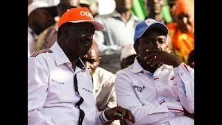 NASA announces a plan to forcefully eject Ezra Chiloba and other IEBC officials from office