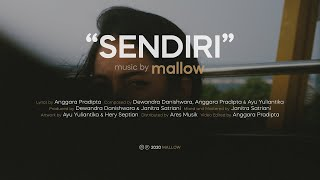 Download lagu Mallow Sendiri Mp3