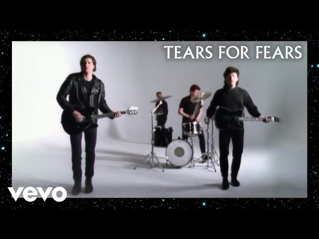 Mother's Talk  - Tears For Fears
