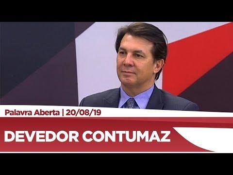 Arthur Oliveira Maia fala sobre o projeto contra devedor contumaz