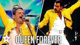 Bohemian Rhapsody!!   Queen FOREVER   Tribute Band on Spain