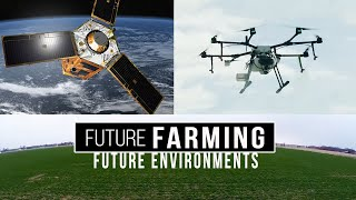 Thumbnail of Future Environments: Future Farming video