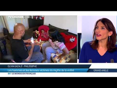 Vidéo de Olivia Gazalé