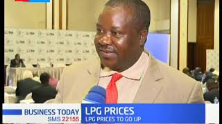 LGP Prices go up, new regulation to start 1st 2020