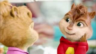 Joey Montana - Tus Ojos No Me Ven (Alvin y las Ardillas) HD 720p