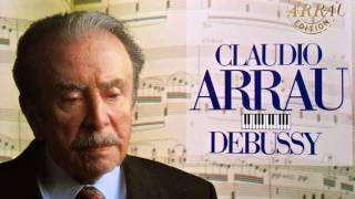 Debussy - Estampes, Images, Préludes (recording of the Century : Claudio Arrau)