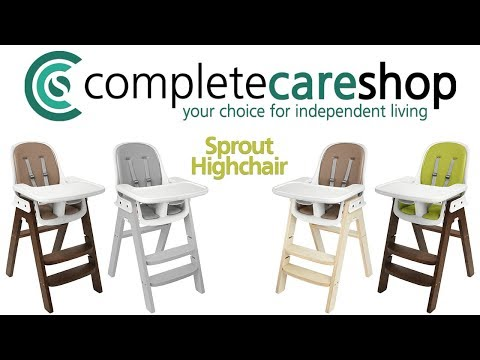 The Sprout Highchair