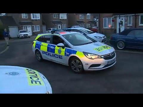 Βρετανία: Συλλήψεις για το χάος με τα drones