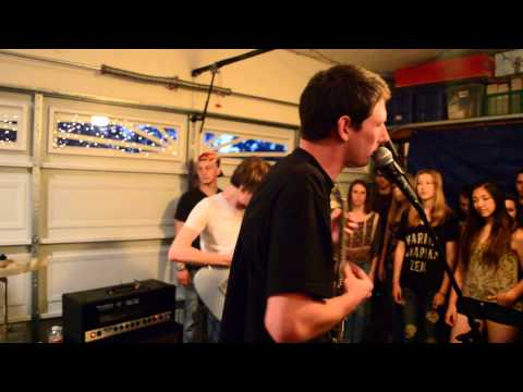 Trailview 'Opening Song' _Anthony Camillo's House Show_April 20, 2013