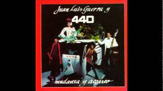 Yo Vivo Enamorao - Juan Luis Guerra