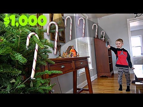 Real Life Trick Shot Challenge for $1,000 | That's Amazing (видео)