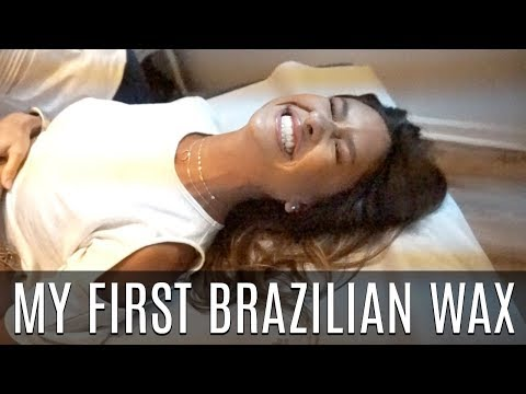 MY FIRST BRAZILIAN WAX Mp3