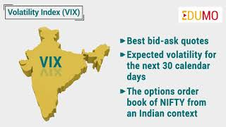 10. Understanding VIX and implications of volatility in options trading