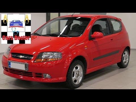 Cambio de aceite y filtro de aceite Chevrolet Kalos 1400 Gasolina