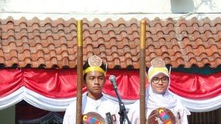 Pemilihan OSIS SMAN 81 Jakarta