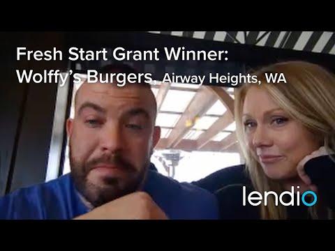 Lendio and Heartland Announce Winners of the Lendio Fresh Start Small Business Grant