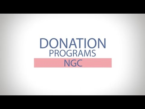 Fresh and frozen egg donation programs