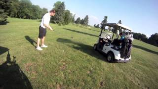 Pleasant Valley June 9 Mini Tournament & The Cornfield Classic Major