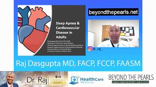 Sleep Apnea & Cardiovascular Disease in Adults