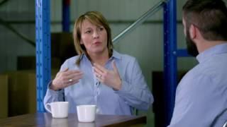Prenez un café avec Karine Théberge, présidente de Biomod - Manufacturiers Innovants