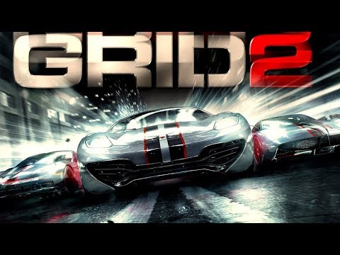 GRID 2 XEON E5 2640 + GTX 970 ( Ultra Graphics ) ТЕСТ
