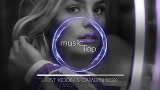 Just Kiddin & Camden Cox   Stay The Night