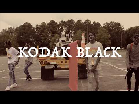 Kodak Black - Built My Legacy (feat. Offset) [Official NRG Video]