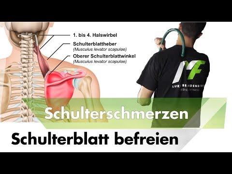 Die Behandlung der Osteochondrose narodny