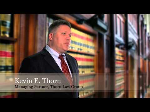 DC Tax Attorney - Audits & Appeals - Thorn Law Group