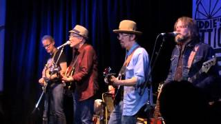 "Marshall Crenshaw - ""You're My Favorite Waste Of Time"" - Live At Eddie's Attic, 3/6/2015"