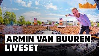 Armin Van Buuren (DJ Set) | Live Op 538 Koningsdag 2018