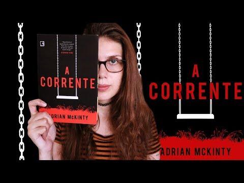 A CORRENTE (Adrian Mckinty) | AÇÃO e SUSPENSE no BONDE DOS THRILLERS