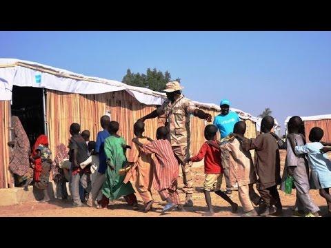 8 Nigerian soldiers killed in ambush attack