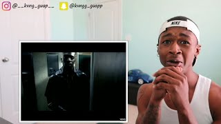 50 CENT - MANY MEN (WISH DEATH) (DIRTY VERSION) | REACTION
