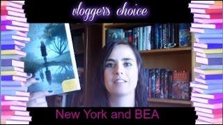 New York, BEA And Literary Tattoos