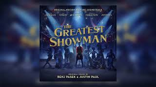 Hugh Jackman, Keala Settle, Daniel Everidge, Zendaya...   Come Alive. The Greatest Showman (2017)