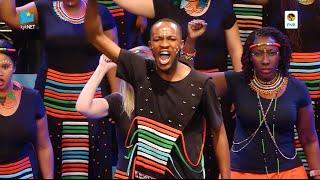 Varsity Sing: Mandela-Medley