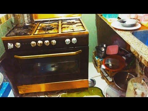 من غير تريقه من فضلكم 🤚لو مطبخك صغير ووصل للقذاره دي/هنغيره بحاجه كلنا بنرميها/10 افكار هتفيدك جدا