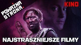 NAJSTRASZNIEJSZE FILMY 2018 Roku - Poważna Dyszka #52