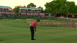 Tiger Woods 2009 Arnold Palmer Invitational