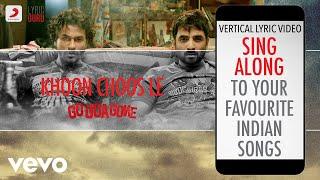 Khoon Choos Le - Go Goa Gone|Official Bollywood Lyrics|Arjun Kanungo|Suraj|Priya