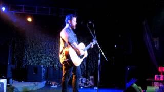 Chuck Ragan-Rotterdam- Edmonton, AB 19/12/14